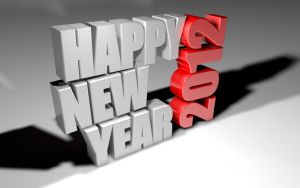 Happy New Year 2012 by 22spoons