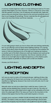 Lighting Tutorial part 2 by Digi-fish