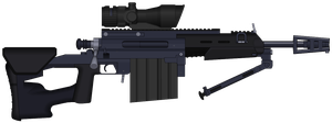 Coyote SR408 by Reeviant