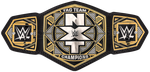 NXT Tag Team Championship by Nibble-T