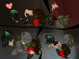 AVP: Grid needs love 2 by FizzyFlatSoda