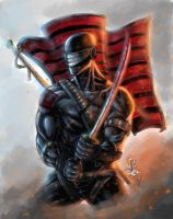 Snake Eyes by JoeyLeeCabral