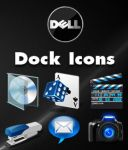 Dell Dock Icons by xGameGuy360x