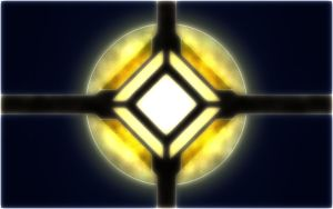 Photon Core by LordShenlong