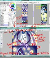 """The Making of """"Twilight Clap"""" by xXEternal-twilightXx"""