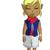Tetra's Transformation-COMPLETE by DisneyJAM