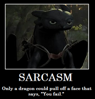 toothless funny pictures by Icedancer4