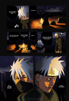 425 Kakashi and the White Fang by Rahlie