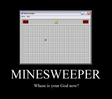 MINESWEEPER by John945