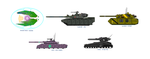 Selection of MBT requests by EmperorMyric