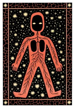 Astral Projection by Teagle
