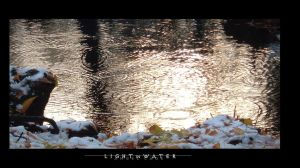 .Light.In.Water. by AngelCage