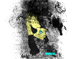 Smoketail of Riverclan by SimplyMisty