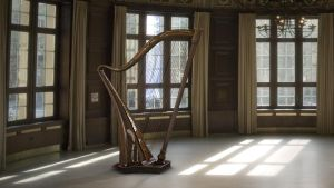 Harp by DeejayMD