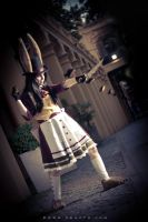 Alice: Madness Returns - I fear nothing. by Thecrystalshoe