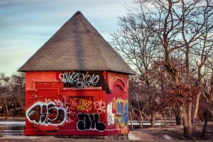 Graffiti-Massapequa Reserve by WickedOwl514