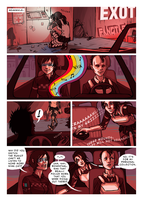 Hollow City, Fight 13, Page 3 by Antihelios