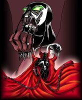 Spawn by MJTannacore