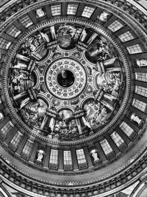 St Paul's Cathedral 2 by DaRaPhotos