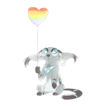 Pride 2017 by Finchwing