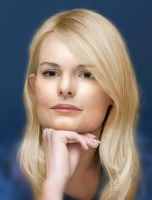 Kate Bosworth by RED-ADAM