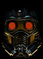 StarLord by Wild-Theory