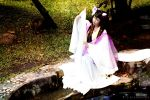 The bride of water God 3 by vani27