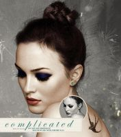 complicated.. by ox-eMotion-xo
