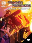 Transformers - Monstrosity - Episode 9 by MadefireStudios