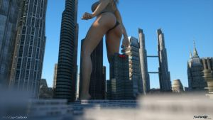 The Absolute Form 22 by FaTerKCX