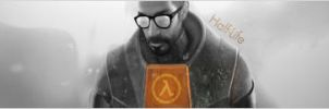 Half-Life signature by CoSZ