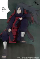 Madara by Jhon5X