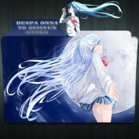 Denpa Onna to Seisyun Otoko by Solutionist