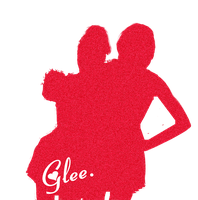 Silueta png de glee by RocyEditions