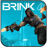 Brink Aicon by Mustkunstn1k