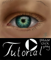 Eye (Tutorial on Ds2) (Day 338) by Hedwigs-art