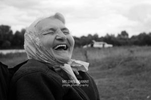 My own granny by prigix