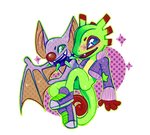 Yooka LAYLEE by MoggieDelight