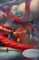 Inventing Room by KangJason