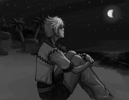 KH Simulacrum: Decision Made by Naerko