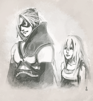 Nier: The most important thing by Renuski