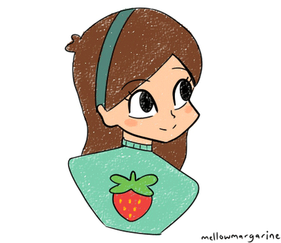 Mabel Pines: Gravity Falls GIF by mellowmargarine