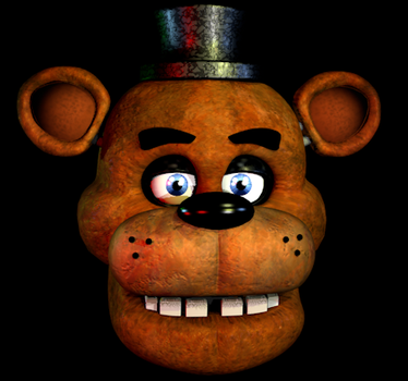Freddy V9 (Perspective) by Nitroaucity