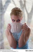 Alice Tea Time.2 by Della-Stock