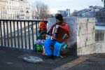 Music in Paris II by porky-le-deviant