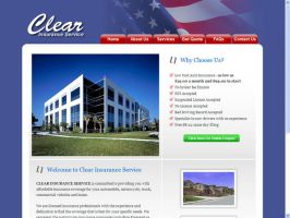 Clear Insurance Services by Norven