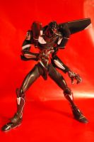 EVA 03. by animeartist2007