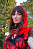 Red Riding Hood by KillerGio
