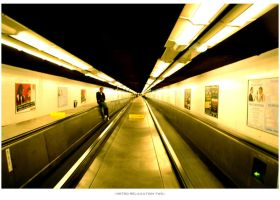 metro relaxation two by kn23