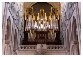 Grand Organ by 1uno